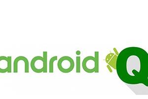 Android Q: ecco le prime immagini