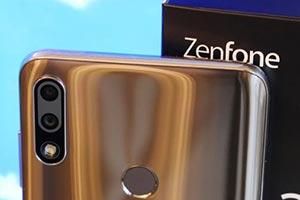 ASUS ZenFone Max Pro: come scatta le foto