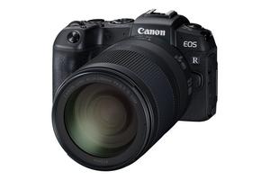 Canon: i nuovi obiettivi RF per EOS R e EOS RP