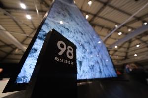 Samsung Forum 2019: QLED 8K e 4K