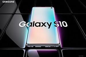 Samsung Galaxy Serie S10: ecco le immagini