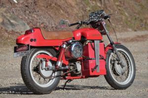 Harley-Davidson elettrica? ecco quella datata 1978