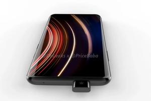 OnePlus 7: ecco gli ultimi render che mostrano il design