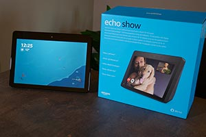 Amazon Echo Show: ecco il nuovo smart display