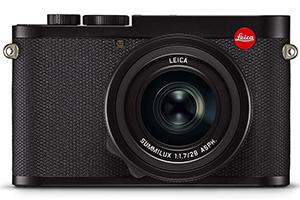 Leica Q2: la piccola Full Frame da 47,3 megapixel
