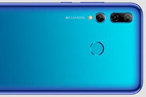 Huawei P Smart+ 2019: foto ufficiali