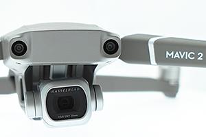 Mavic 2 Pro con fotocamera Hasselblad