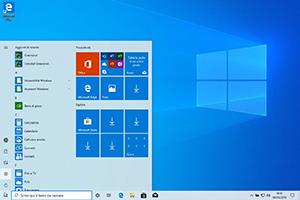 Windows 10 May 2019 Update: screenshot