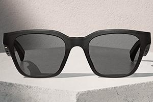 Bose Frames: occhiali da sole AR
