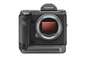 Fujifilm GFX 100: le immagini ufficiali