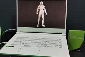 Dal Computex 2019 i primi portatili Nvidia Studio