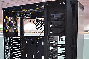 Chassis Antec al Computex 2011