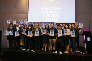 EHA Awards Computex 2019