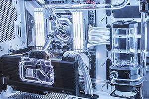 Corsair Hydro X al Computex 2019