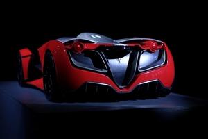 IED Torino: Over the Future, le foto della mostra