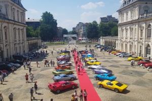 Le auto più belle del Salone dell'Auto di Torino