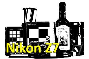 Nikon Z7: Picture Control