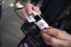 Panasonic Lumix GF3: primi scatti a Roma