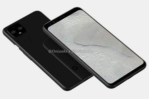 Google Pixel 4 XL: nuovi render ne svelano la zona anteriore
