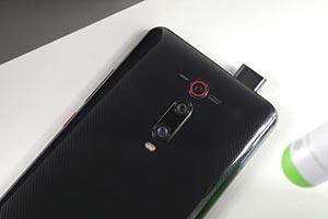Xiaomi Mi 9T: come scatta le foto