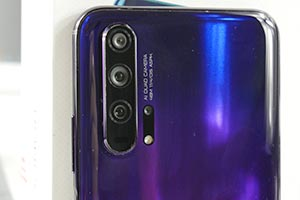 Honor 20 Pro: come scatta le foto