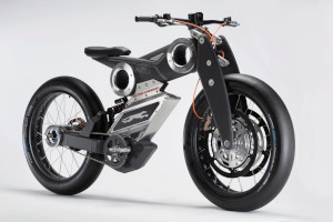 Moto Parilla, le e-bike Made in Italy ''Ultra Premium''