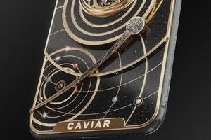 Caviar lancia un iPhone 11 da 50 mila dollari