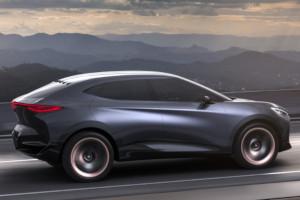 SEAT presenta Tavascan, SUV elettrico basato su piattaforma MEB e pacco batteria da 77 kWh