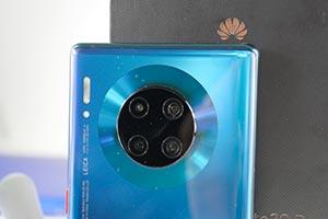 Huawei Mate 30 Pro: ecco come scatta le foto