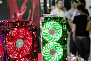 Enermax al Computex 2009