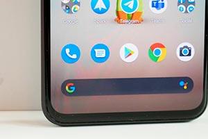 Google Pixel 4 XL: ecco Android 10