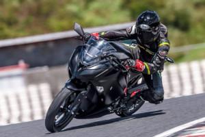 Kawasaki conferma l'arrivo della Ninja elettrica