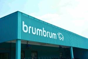 brumbrum: nuova Factory a Reggio Emilia