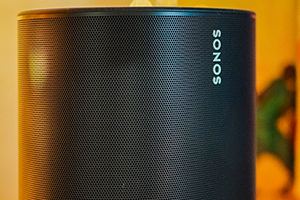 Sonos: One, Beam e Move per l'audio multiroom