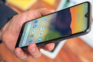 Nokia 2.3: la fotocamera raddoppia