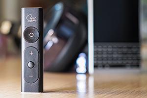 Creative SX-FI AMP: piccolo ma potente
