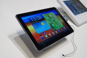 Novità Samsung all'IFA 2011
