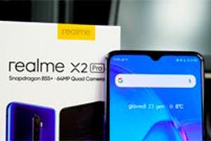 Realme X2 Pro: ecco come scatta lo smartphone