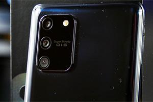 Samsung Galaxy S10 Lite: ecco come scatta le foto