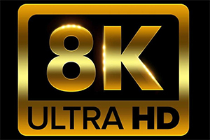 8K e 4K: pochi vedono la differenza