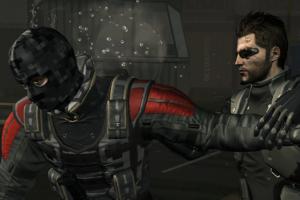 Deus Ex Human Revolution #3