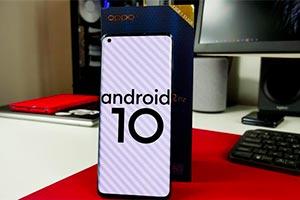 OPPO FInd X2 Pro: la nuova ColorOS 7.1 su Android 10