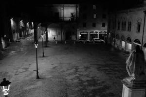 L'Italia in quarantena ai tempi del Coronavirus