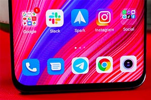 Xiaomi Mi 10 Pro 5G: ecco l'interfaccia grafica