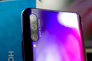 HONOR 9X Pro: ecco come scatta