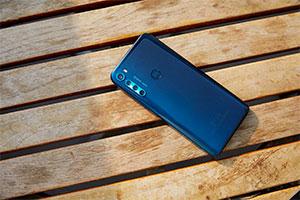 Motorola One Fusion+: lo smartphone con cam da 64MP