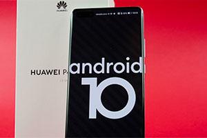 HUAWEI P40 Pro+: ecco la EMUI 10 con Android Open Source