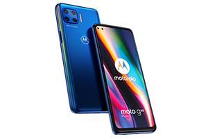 Motorola moto g 5G: ecco come è fatto