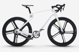 Superstrata Ion, e-bike in carbonio stampata in 3D: su misura e ad un prezzo accessibile