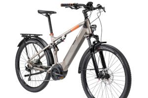 Peugeot lancia sei nuove e-bike crossover con motori Bosch